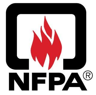 National Fire Protection Association  NFPA 72 (Fire Alarms Sys)  NFPA 10 (Extinguishers)  NFPA 101 (Life Safety Code)  NFPA 70 (National Electrical Code)  NFPA 25 (Sprinkler)  NFPA 96 (Kitchen Hoods)