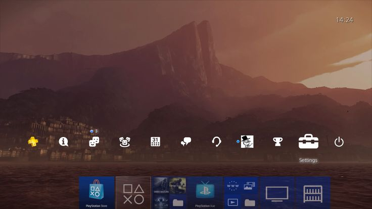 [PS4] [Screenshot] I'm happy for the timing of the Dishonored 2 sale and the PS4 themes update #Playstation4 #PS4 #Sony #videogames #playstation #gamer #games #gaming