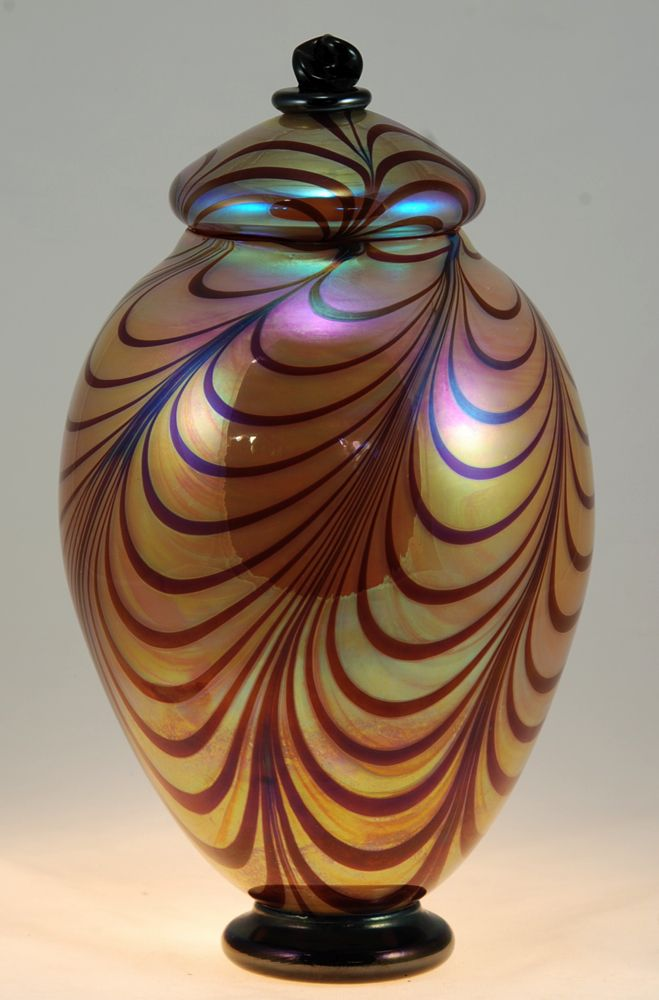 Decorative Urns With Lids 58 Best Beautiful Urns Images On Pinterest  Cremation Urns