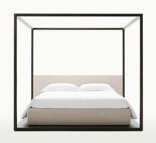 Alcova Canopy Bed - Maxalto