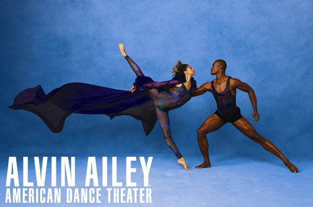 Home : Alvin Ailey American Dance Theatre - May 16 - 19, 2013 - Citi Performing Arts Center Wang Theatre - Boston, MA | Citi Performing Arts Center