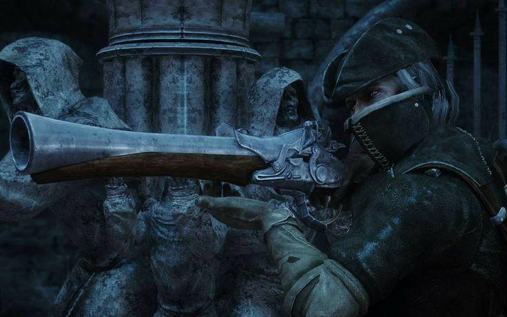 GLENMORIL - Mod para #Skyrim basado en armaduras y armas de #Bloodborne. #Glenmoril #Mods #SkyrimMods #Bethesda #FromSoftware #PS4 #XboxOne #PC #PS3 #Xbox360 #Gaming #GamingMods #Modding #Videogames