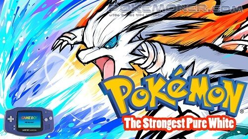 http://www.pokemoner.com/2017/03/pokemon-strongest-pure-white.html Pokemon The Strongest Pure White  Name: Pokemon The Strongest Pure White Remake by: esperance Remake from: Pokemon Emerald Description: It is a Chinese language hacked game the Rom base is Pokemon Emerald 2011 Chinese Translated Version. Two years ago In Pokemon The Strongest Pure White v2.0 the Map is based on US's Los Angeles if you have been to LA before you can found there is pretty good city. In the west of LA there are…