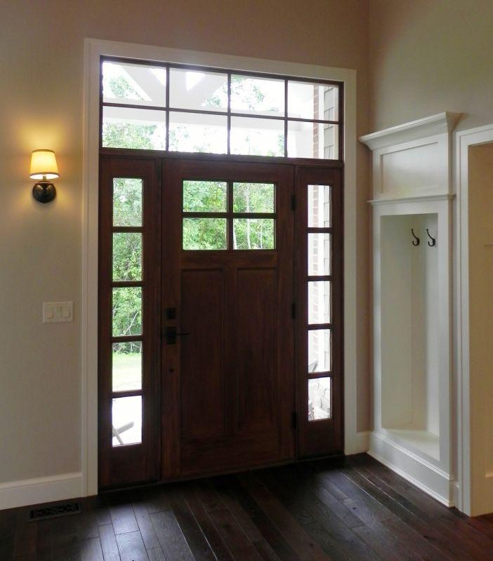 Therma Tru Classic Craft Entry Door Doors Pinterest