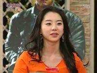 Park Soo-jin, Korean actress, singer