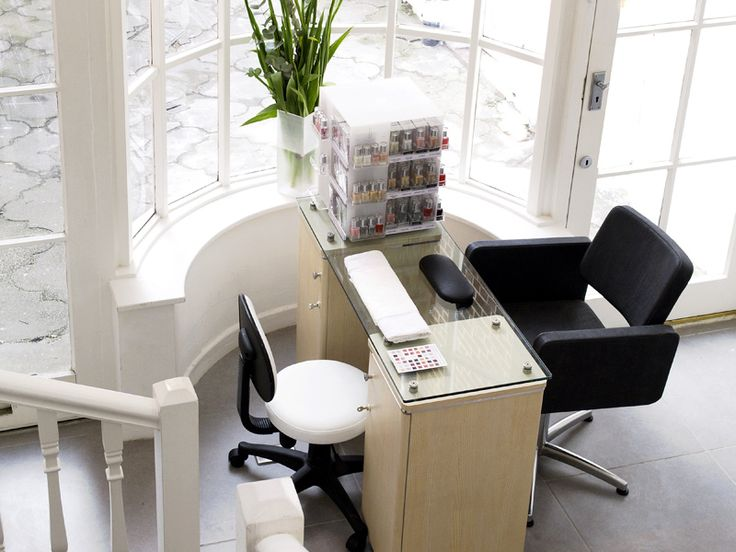 121 best rea de manicuras images on pinterest ideas diy and small salon design kazumi hair salon dublin 2 complete re design of nail salon designsalon interior prinsesfo Images