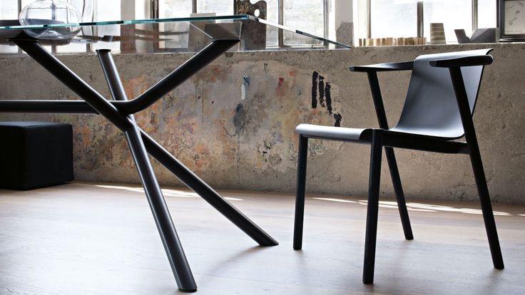 Mobilier living scaun LEMA model Bai Lu