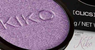 Italian cosmetics brand Kiko Milano, winner of the Cosmopolitan Beauty Awards 2013 have opened their luxury store on Regent Street.