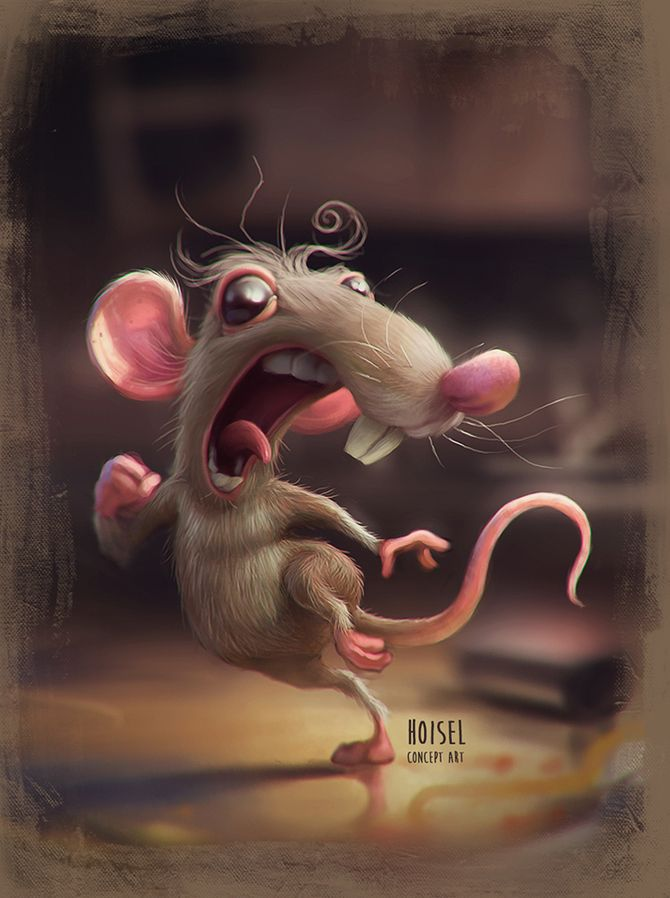 Картинки блинчиков, смешные рисунки мышей и крыс