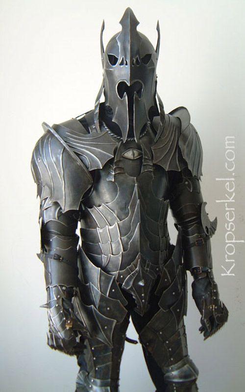 armor | nazgul full body armor_2