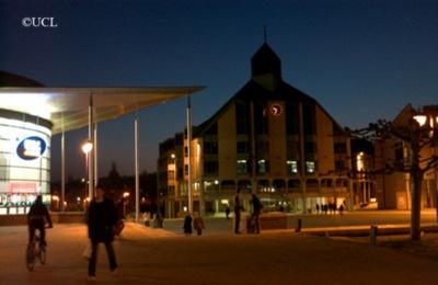 UCL Louvain la Neuve