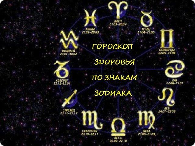Вы по знаку Зодиака...
