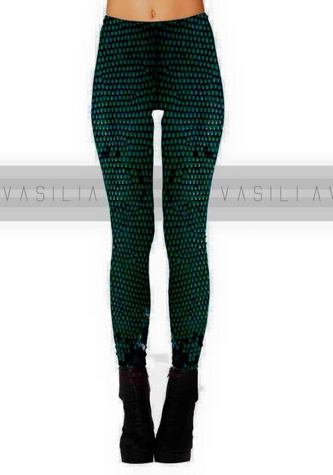 Leggins  verde psycho   exclusivos lycra diseño Colombiano encuentranos en www.skema-store.com realiza tu pedido