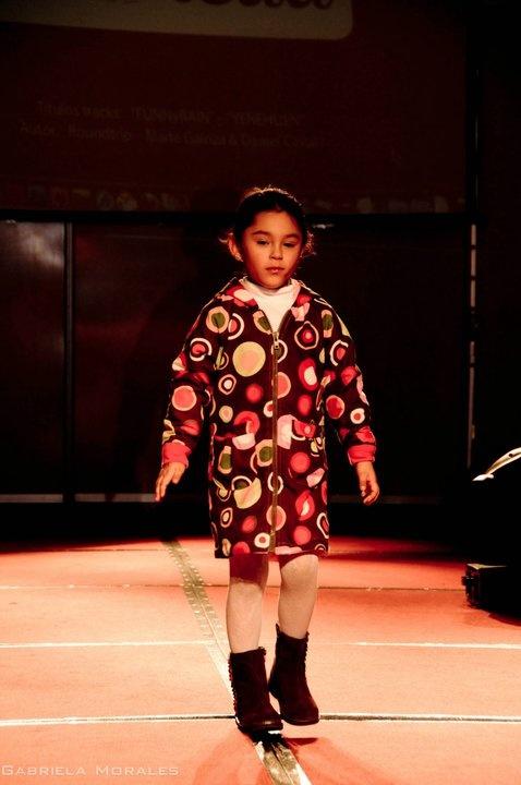 abrigo 6 años  winter coat 6 years