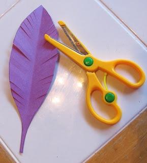 Homeschool Preschool: Scissor Skills