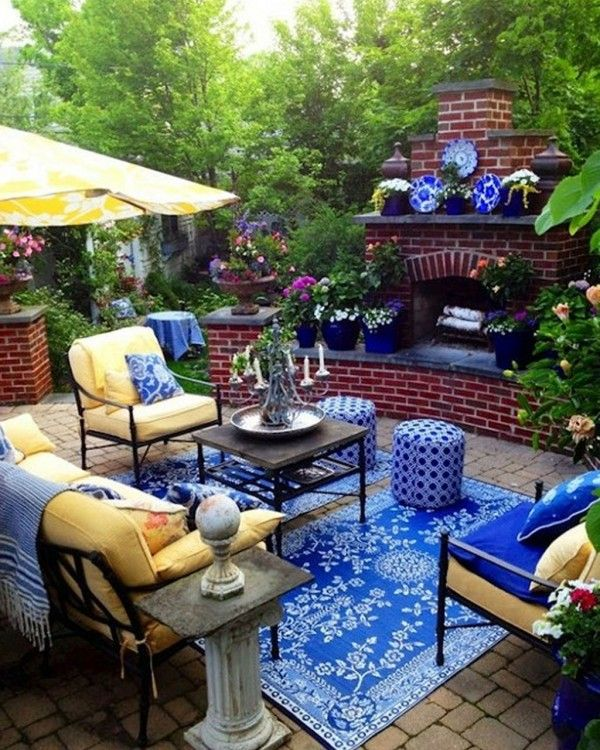 26 best Patio Design images on Pinterest Backyard ideas, Decks - outdoor patio design ideen