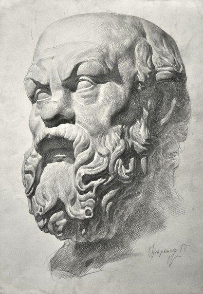 Academic drawing                                                                                                                                                                                 Más
