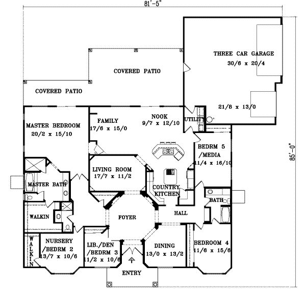 33 Best Images About House Plans On Pinterest House