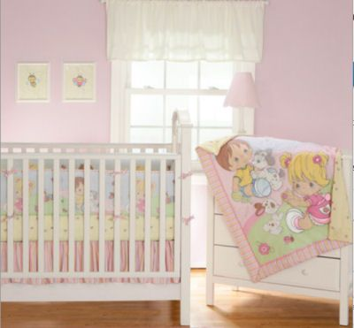 precious moments nursery - Bing Images
