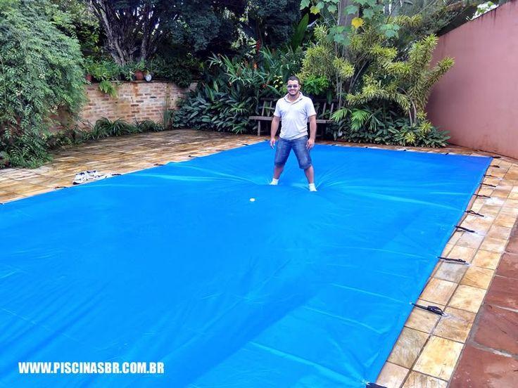 Piscina de fibra usada piscina de fibra o bom permite - Piscinas de fibra ...