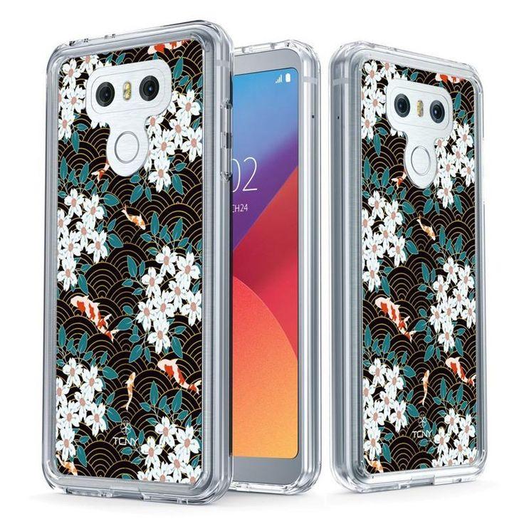 Showa Koi Slim Protective Case for LG G6