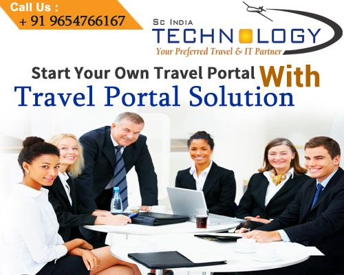 Get Travel Portal Solution with GDS API Integration in very Low price.more detail visit now - http://www.travelportalsolution.com