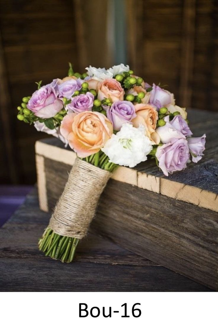 Lavender wedding decor ideas   best Букеты images on Pinterest  Bouquets Bridal bouquets and