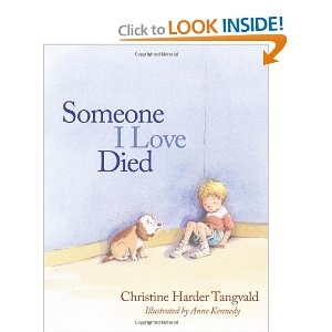 From best-selling and beloved author Christne Harder Tangvald comes an updated and revised edition of her classic book of comfort for grieving children, filled with heart-healing words, fresh watercolor illustrations, and practical resources that help adults guide children through loss.    First published in 1988, Someone I Love Died has long comforted the hearts of children 4 to 8 who have lost someone close. It gently leads children through grief with age-appropriate words and solid…