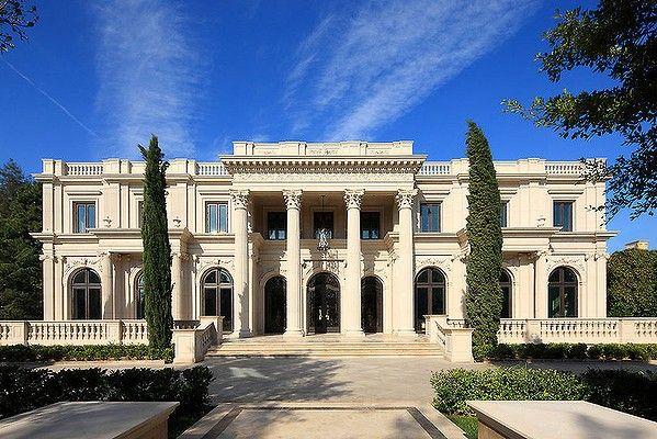 Le Palais Des Anges, Beverly Hills, CA $68.5M