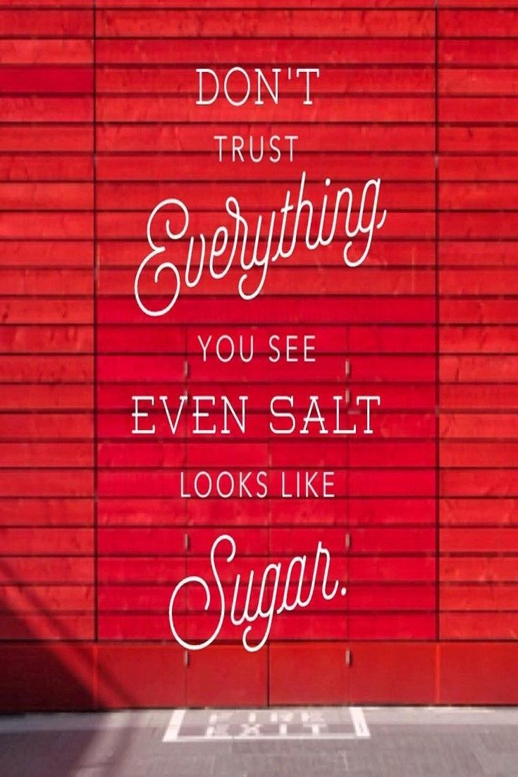 Inspirational Quote Red On Pinterest