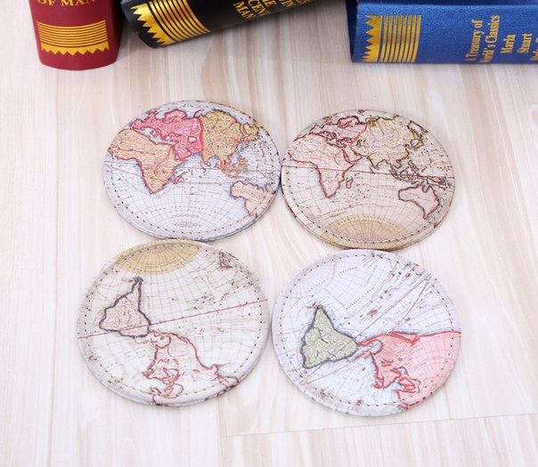 Great Coasters for $6.29