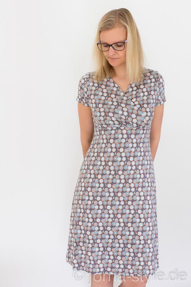 Gloria   Milchmonster   DIY   Kleid   Lillestoff   JOMA-style