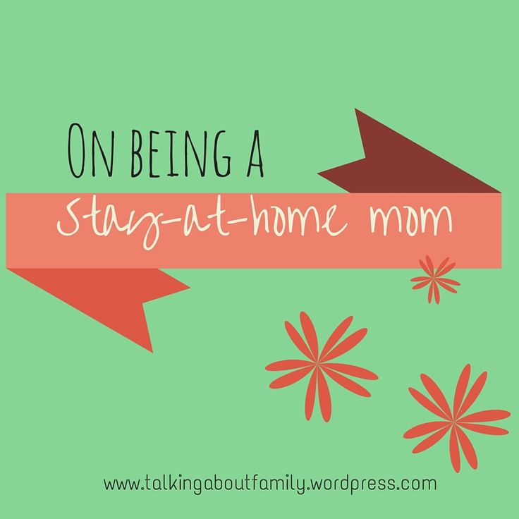 On being a stay-at-home mum / /SAHM...I love this time of year…  It's a time for new beginnings. Autumn is in the air, some of my favourite saints' feasts are approaching, and it's time to go back to school- a new academic year, a new ...