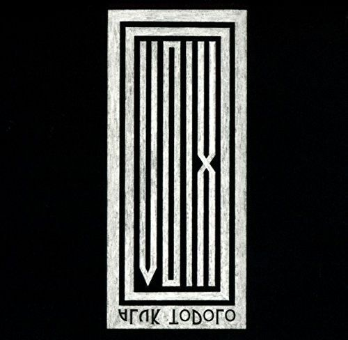 [Aluk Todolo] Vox Brand New DVD Music, Metal albums