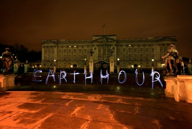 What is Earth Hour? | WWF's Earth Hour