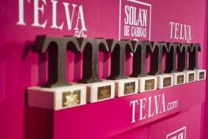 Premios ganadores de los Premios TELVA Belleza 2015. Este lunes Lpearlparis.com asistirá a la gala de entrega de los premios TELVA de Belleza 2015. Estaremos junto a las más destacadas marcas de productos de belleza y el martes te contamos todo lo que dio de sí la gala.