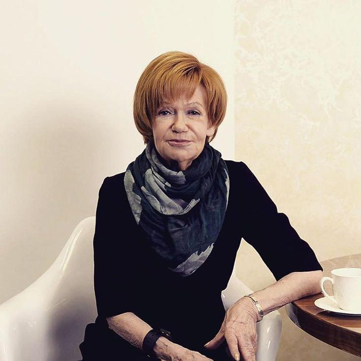 Maria Czubaszek polish writer songwriter humourist