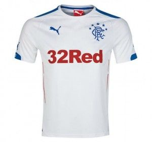 Glasgow Rangers has been fighting their way up the Scottish football leagues over recent years, can they finally make it back into the Premiership this season? Find out more and get a discount when you shop for a Glasgow Rangers jersey at Soccer Box: http://www.soccerbox.com/blog/glasgow-rangers-jersey/