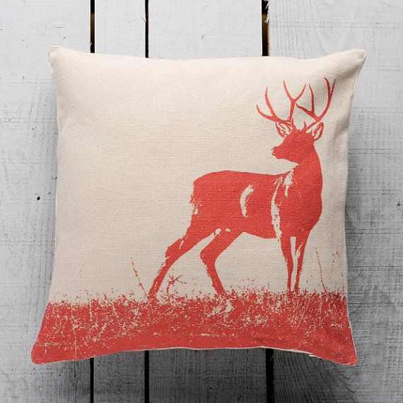 Oh deer! Christmas gifts by Roxane Hovius on Etsy