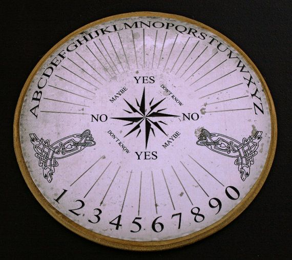 No Need To Spend A Fortune On These: Standard Pendulum Board, Grunge Background, Knotwork Motif