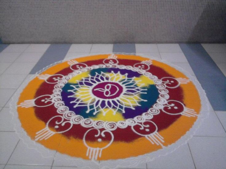 sanskar bharti rangoli classes - Google Search
