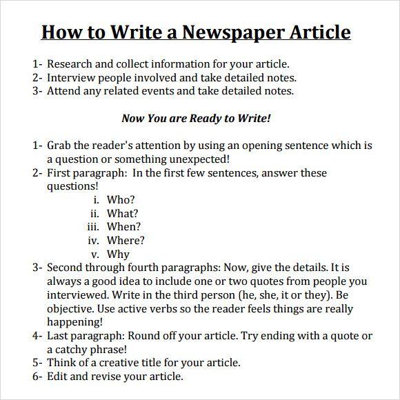 11 Best Class Newspaper Ideas Images On Pinterest