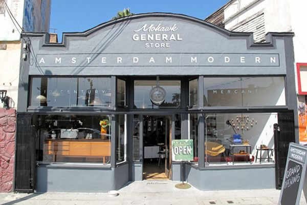 Feel The Frontier Vibe At The Best L.A. General Stores #refinery29