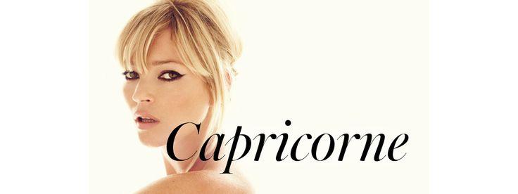 Retrouvez votre horoscope Capricorne pour connaître le dessin des astres et le projet de l'univers pour le signe astrologique Capricorne.