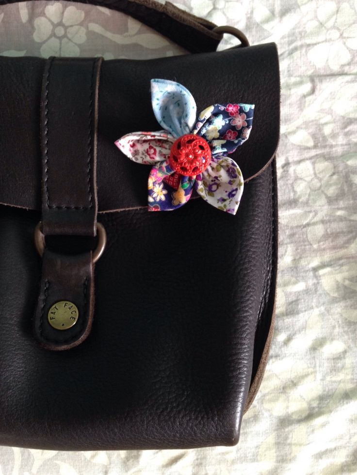 A personal favourite from my Etsy shop https://www.etsy.com/uk/listing/471512497/boho-flower-brooch-vintage-inspired