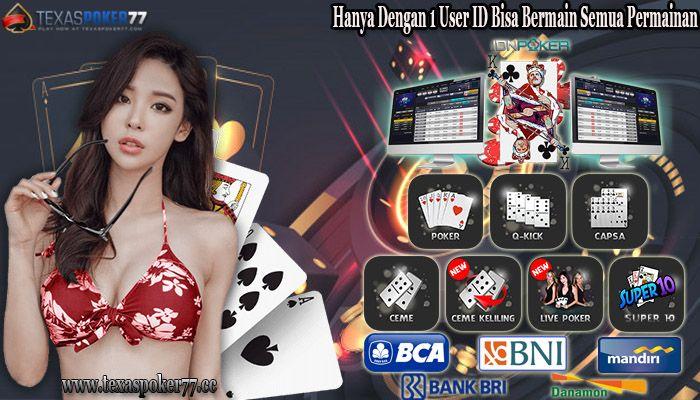 Pin On Situs Poker