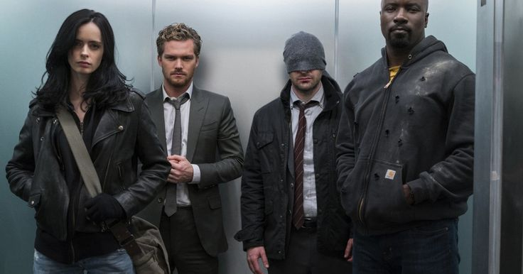 The Defenders, which joins together all four of the major Netflix Marvel heroes — Daredevil, Jessica Jones, Luke Cage and Iron Fist — will be a major moment for the Marvel Cinematic Universe.