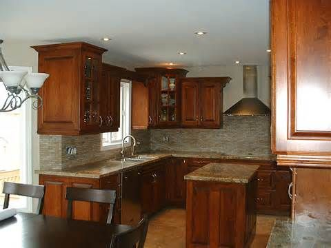 kitchen designs pro tile installers will help you design the kitchen ...