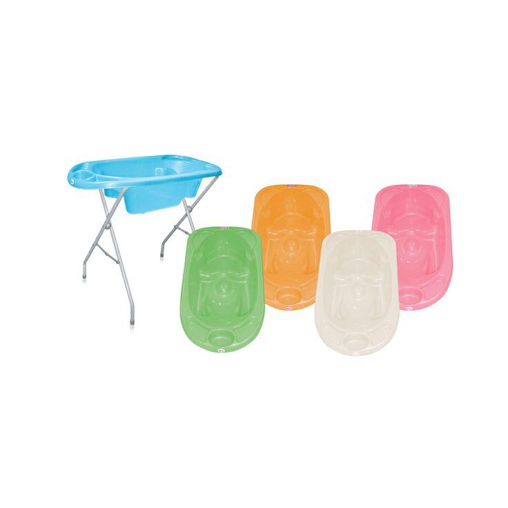 Cada Anatomica cu suport inclus Lorelli menita sa faciliteze imbaierea bebelusului. Forma anatomica special conceputa contribuie la confortul si siguranta acestuia. Caditele de baie Lorelli pentru copii sunt destinate folosirii inca din primele zile ale bebelusului, sunt prevazute cu un sistem de scurgere si un spatiu foarte practic, destinat produselor de igiena.