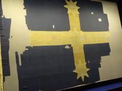 Original Eureka Flag